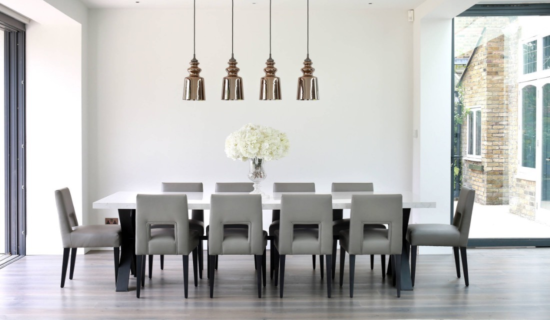 Picture of: Alchemy 10 Seater Dining Set Chivalry Designs